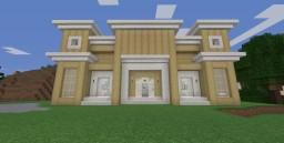Urmitcraph Minecraft Server