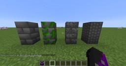 Resource pack Minecraft Blog