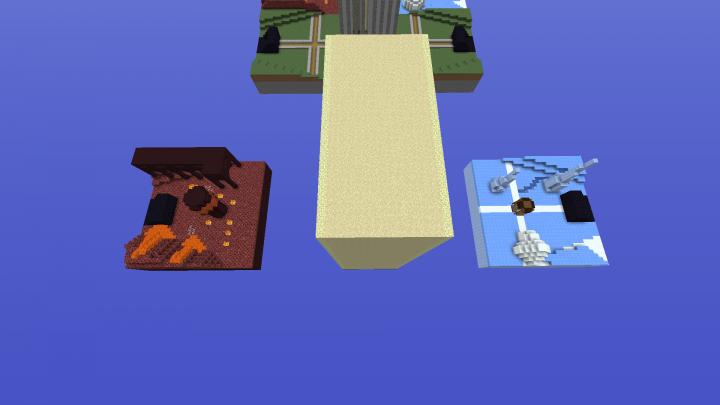 Bombs Away - 1 13 2 Customizable Modified TNT Wars Minecraft