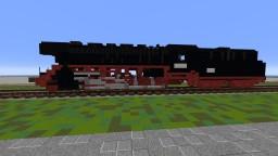 Deutsche Reichsbahn Br 44 Reko Minecraft Map & Project