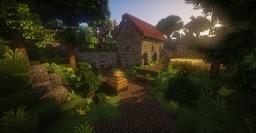 mushroom farm Minecraft Map & Project