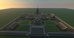 Byō-hon ji (平本寺) Minecraft Map & Project