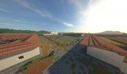 Pueblo de San Juan Mazahuapan Minecraft Map & Project