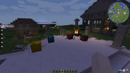Pixelmon Lan Playable Map with mods Minecraft Map & Project