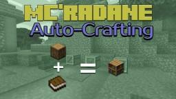 Minecraft 1.14   McRadane's Auto-Crafting Minecraft Data Pack