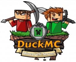 DuckMC Minecraft Server