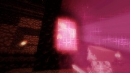 The Pressure Plate Portal Minecraft Map & Project