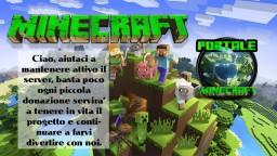 Portale Minecraft Minecraft Server