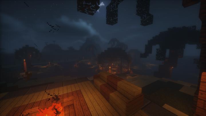 Horizon RPG - New definition of Minecraft survival Minecraft Server