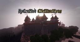 ReCrafted Civs! | Historic Role-Play! | World Map! | Custom Plugins! [18th Century] Minecraft Server