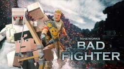 "♫ ""Bad Fighter"" - Minecraft Parody vs Fortnite Song of Imagine Dragons ""Bad Liar"" Minecraft Blog"