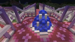 Lucid Dreams Stables Minecraft Map & Project
