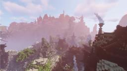 Enchanted Isles RPG   MCMMO   Magic   Factions Minecraft Server