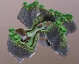SBR Portal 003 Minecraft Map & Project