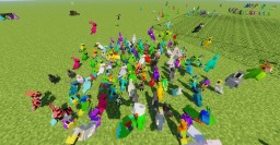 Feathered Frenzy (1.12-1.14) Minecraft Texture Pack
