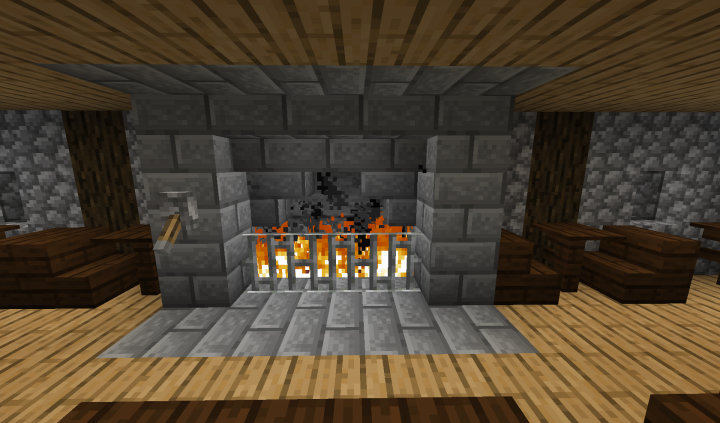 All of the fireplaces have been updated to the new version. Single onoff switch...