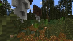 Worldpainted swamp decore - 1.2 by 1.12K - for 1.13 Minecraft Map & Project