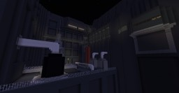 Sevastopol space station Minecraft Map & Project