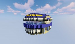 PokeMart Minecraft Map & Project