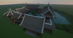 Songhyang Won/송향원. Minecraft Map & Project