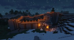 SunnyVale Minecraft Map & Project