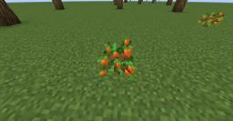 Skraby's Apple Trees Minecraft Mod