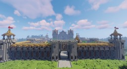 My little kingdom Minecraft Map & Project