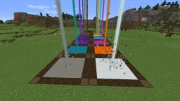Tyde's Color Coded Teleporters Data Pack Minecraft Data Pack