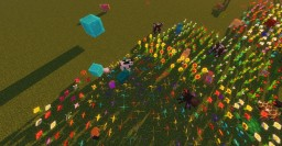 Floral Frenzy (1.13+) Minecraft Texture Pack