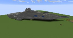 [1.13+] UNSS State of Retribution Minecraft Map & Project