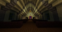 Church of Gibus Minecraft Server