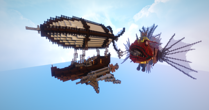 other airship