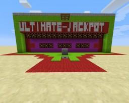 Ultimate Jackpot Machina 100% Redstone (1.12.2+) Minecraft Map & Project