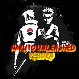 Naruto Unleashed Reborn (NUR) Minecraft Server