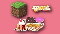 Steven Universe Foods 1.12.2 Minecraft Mod