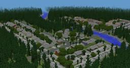 Kalyvanowo Minecraft Map & Project