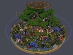 minecraft big tree :)) Minecraft Map & Project