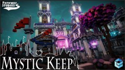 Mystic Keep Minecraft Map & Project