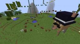 simplton parkour Minecraft Map & Project