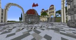 Vanitas [Survival Games Map] Minecraft Map & Project