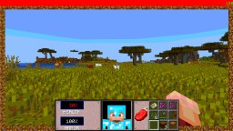 Minecraft 3D Sharewave v1.34 Minecraft Texture Pack