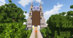 Jurassic World 2019 | Reven International Creation | Download + Minecraft Map & Project