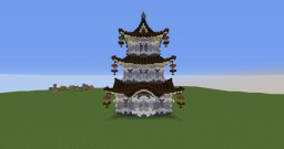 Best Asiatique Minecraft Maps Projects Planet Minecraft