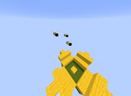Bees Minecraft Map & Project