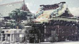 Fukutoku Inari jinja , Daishimachi, Kawasaki, Kanagawa Prefecture, Kanto, Japan Minecraft Map & Project