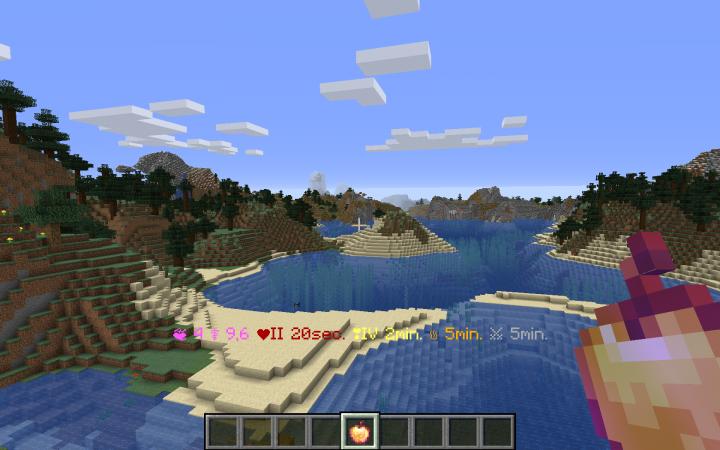 Crams Adventure Data Pack (V.1.0) [1.14] Minecraft Data Pack