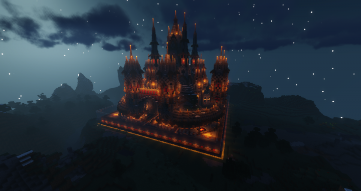 Minecraft chaoscraft server ip