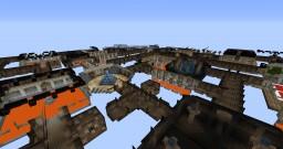 Infinidungeon for 1.14 Minecraft Data Pack