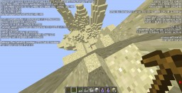 Entire UNC universe build Minecraft Map & Project
