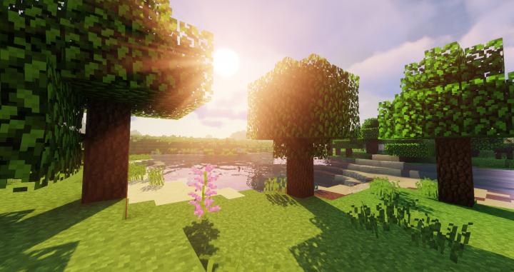 Jicklus Green 1.13 Minecraft Texture Pack